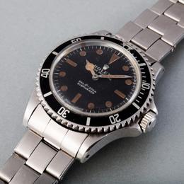 Roger Moore Bond Rolex выставлены на аукцион в Женеве