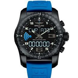 Breitling представляет свои первые «умные» часы