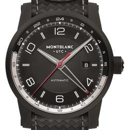 Часы Montblanc TimeWalker Urban Speed UTC e-Strap