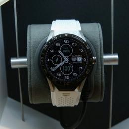 Tag Heuer Carrera Connected: первые швейцарские «умные» часы