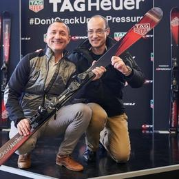 Tag Heuer Stöckli: лыжи из разряда must-have