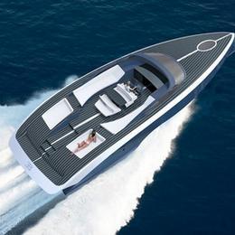Первый взгляд на яхты от Bugatti