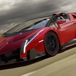 Новинка к юбилею: Lamborghini Centenario