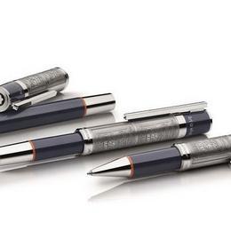 В честь великой личности: ручки MontBlanc Andy Warhol