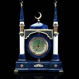 Гаханбар – праздник вечности мира, дарующий власть над временем