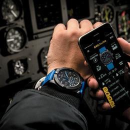 Breitling Exospace B55 – новый поворот в эпохе «умных» часов