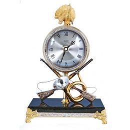 """Часы и барометр """"Охотничьи"""""""