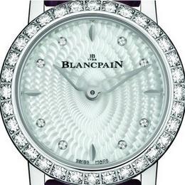 Blancpain представляет юбилейное издание Ladybird