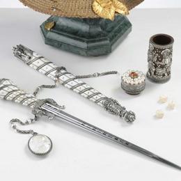 Ножи: постижение мастерства