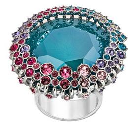 Sea of Sparkle: новая коллекция от Swarovski