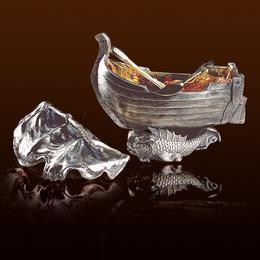 Эксклюзивные ювелирные изделия из серебра