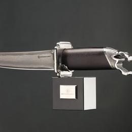 """Нож """"Носорог"""""""