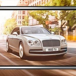 Vertu дарит 1 миллион рублей на покупку Bentley