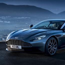 Путешествие в Южную Зеландию с Aston Martin