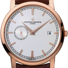 Vacheron Constantin Traditionnelle 87172-000R-9302