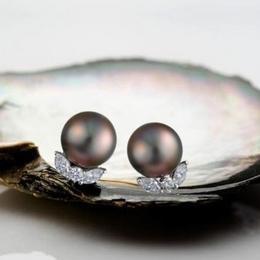 Июнь в жемчугах: новая коллекция от Larry Jewelry