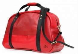 Автокутюр: стильные сумки из обшивки роскошных салонов