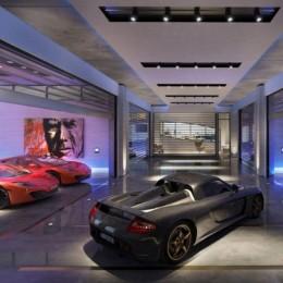 Майами может стать первым кондоминиумом для автомобилей
