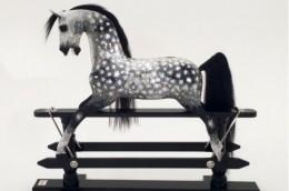 Самая дорогая игрушечная лошадка