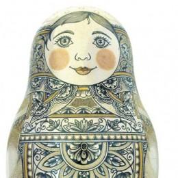 Как выбрать русский сувенир для европейских друзей