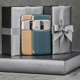 Идеальный подарок - искусство ручной сборки от Vertu