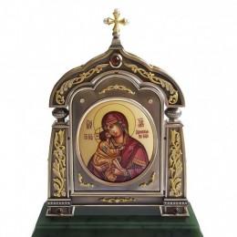 Икона Донская