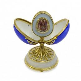 Пасхальное яйцо Архангел Михаил