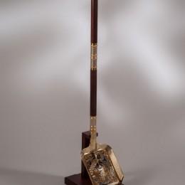 Сувенир «Лопата для богатств»