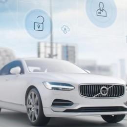 Новая услуга консьерж-служба от Volvo