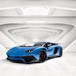 Lamborghini возведет себе новый памятник в Италии