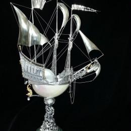 «Святой Георг», корабли
