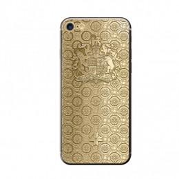 iPhone 7s черный герб Армения