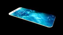 Что ждать от нового смартфона iphone 8?