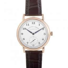A. Lange & Sohne 1815 Small Seconds