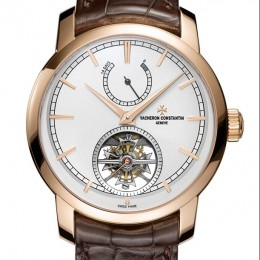 Vacheron Constantin Traditionnelle 14 Day Tourbillon 89000/000R-9655