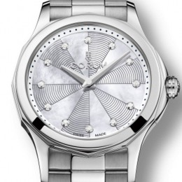 Corum Admiral's Cup Legend 32 Lady Quartz 020.100.20/V200 PN09