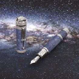 Лимитированная серия пишущих инструментов Montblanc – homage to Johannes Kepler