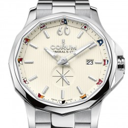 Corum Admiral's Cup Legend 42 395.101.20/V720 AA20