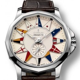 Corum Admiral`s Cup Legend 42 395.101.20/0F02 AA12