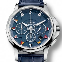 Corum Admiral`s Cup Legend 42 Chronograph 984.101.20/0f03 ab12