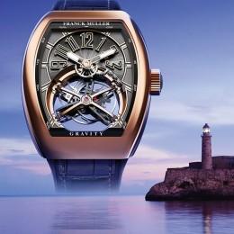 Уникальные часы, ломающие правила: 7 потрясающе роскошных часов с нетрадиционным дизайном