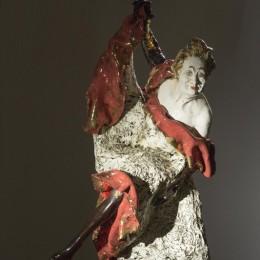 Мулен Руж (керамика)