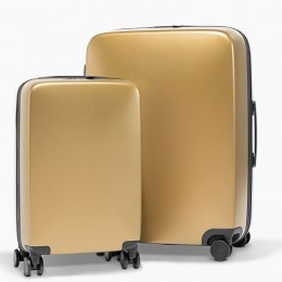 Смарт-чемодан для практичных путешественников