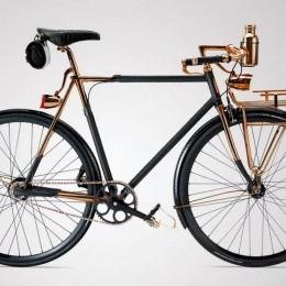 Велосипед от Williamson Goods and Supply за 35 000 $