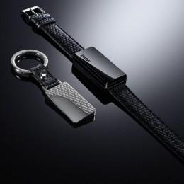 BMW и Montblanc создали умный браслет