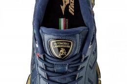 Lamborghini и Mizuno представили новые кроссовки Tenjin Wave 2