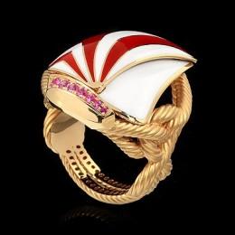 Кольцо Морское (парус)