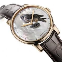 Arnold & Son отдали дань уважения самой уважаемой хищной птице