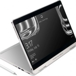 Porsche Design Book One: ноутбук и планшет в одном лице