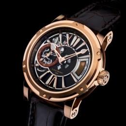 Whisky Watch – часы с каплей старейшего виски в мире